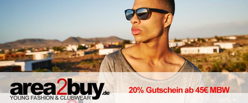20% Rabatt, MBW 45 Euro