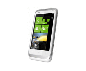 HTC Radar Windows Phone fr CW mobile