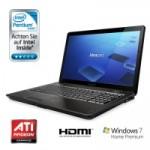 Lenovo IdeaPad U550 bei T-Online