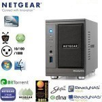 Netgear ReadyNAS Ultra 2 Netzwerkspeicher fr 186 EUR bei iBOOD