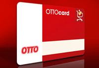 Die OTTOcard